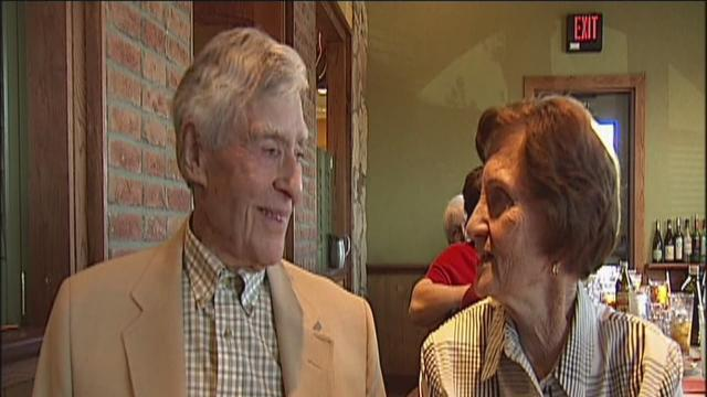 Twins celebrate 90th birthday in Bakersfield