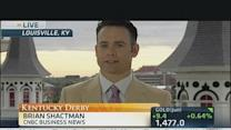 Kentucky Derby Poised to Make History