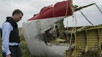 Malaysia Air Flight 17 Black-Box Location Still Unknown