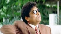 How 'John Roy' became India's most loved comedian Johnny Lever?