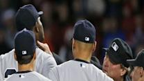 Yankees' Pineda Suspended 10 Games for Pine Tar