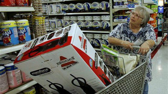 Big box chains plan to match prices of online retailers