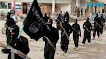 Islamic State Expands Its 'State'