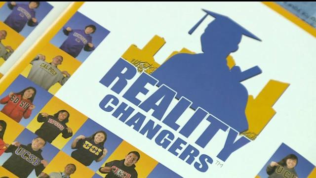 `Reality Changers` Celebrates Remarkable Local High School Seniors