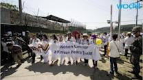 Women Activists Cross DMZ to Mixed Reception