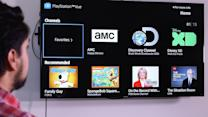 Cut Cable TV Easily With Roku and PlayStation Vue