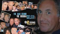 Tonight On CBS2 News At 11PM: The Man Behind The Original Selfie