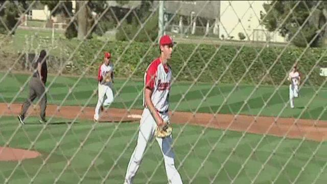 BC baseball continues early surge on the diamond
