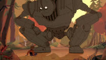 'The Iron Giant' Remastered Trailer