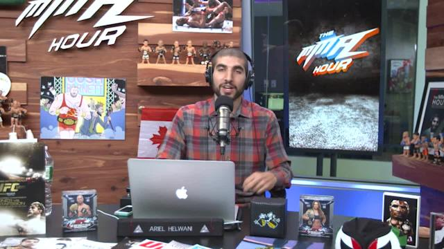 The MMA Hour - Episode 200 - Urijah Faber