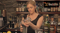 New York Sour Cocktail - The Proper Pour with Charlotte Voisey - Small Screen