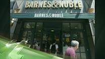Latest Business News: Barnes & Noble CEO Resigns