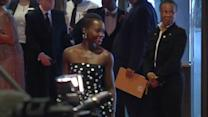 Star-studded event at White House Correspondents Dinner