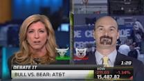 AT&T a quality defensive stock: Trader