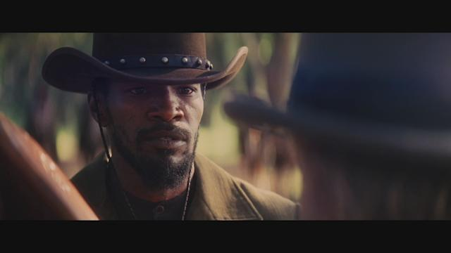 Django Unchained - Getting Dirty