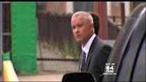 Former Plymouth Police Officer Sentenced
