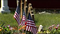 Reisterstown Ceremony Honors Those Lost On Memorial Day