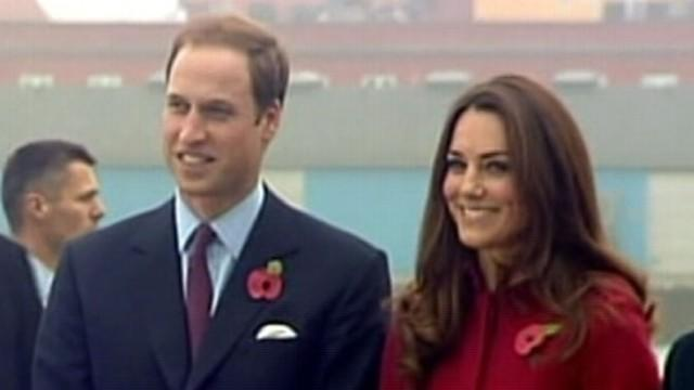 Kate Middleton Pregnant: Royal Baby on the Way