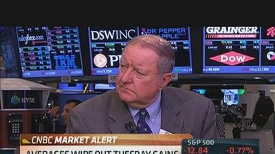 Cashin: 'Buy the Dippers Are Still Out There'