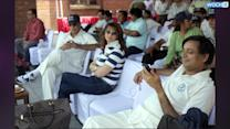 Sunanda Pushkar Died Due To Drug Overdose