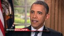 President Obama Affirms Support for Gay Marriage: ABC News Exclusive