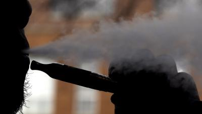 Heart Group: E-cigarettes May Help Smokers Quit