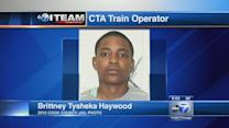 I-Team exclusive: Train operator identified in Blue Line derailment