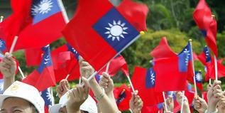 挺台灣入聯合國 15國站出來