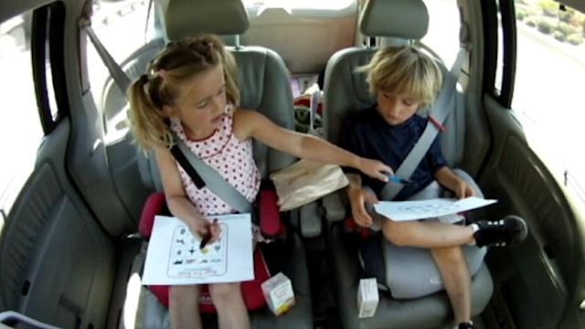 3 Tips for Surviving a Family Road Trip