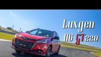 Luxgen U6 GT220 日本 Autopolis 賽道試駕