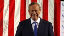Former NY Gov. George Pataki Announces 2016 Run