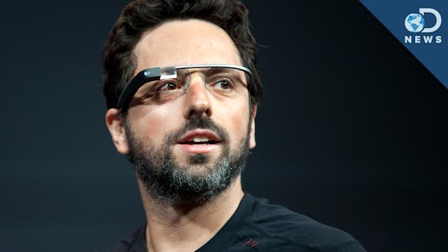 Google Glass: Why An Augmented Reality Is Here To Stay - DNews-AR