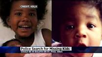 Duluth Police: Mother, 2 Kids Are Missing