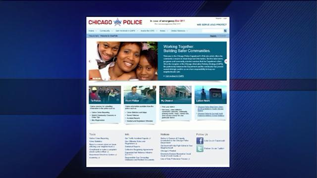 New CPD website redesign, social media push