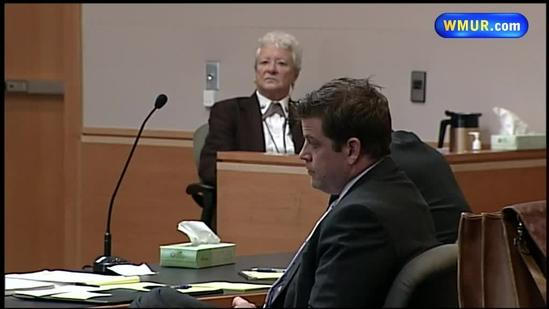 Prosecutors call Spader apology insulting