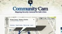 New website features security cameras in Phila. and beyond