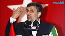 Explosive Embezzlement Allegations Spur Ahmadinejad Charges
