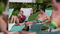 Hayden Panettiere and Wladimir Klitschko Secretly Engaged?
