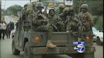 Kenyan forces say they rescued 'most' hostages