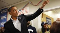 Does Obama still get black voters' approval?