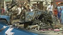 Baghdad Breaking News: Dozens Dead as Car Bombs Rip Baghdad