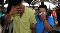 Malaysia Airlines plane vanishes with 239 aboard: Search intensifies for missing