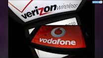 Vodafone Shareholders Approve Sale Of Verizon Wireless Stake