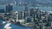 America Breaking News: Moody's: Detroit Bankruptcy Filing Credit Negative