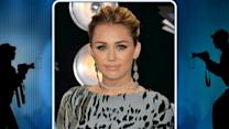 Miley Cyrus Gets Candid About VMAs
