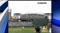 Coors Field Celebrates 20th Anniversary, Roach Returns