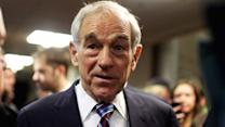 Ron Paul files suit for RonPaul.com