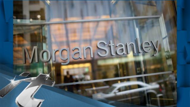 Business Latest News: Morgan Stanley Won't Meet Bond-trade Goal This Quarter: Analyst