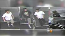 2 Arrested In Connection With Pasadena Assault, Robbery