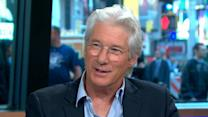 Richard Gere on 9/11, New Movie 'Arbitrage'